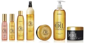 Montibello Gold Oil